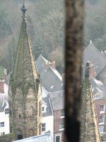 Durham 06 by LithiumStock