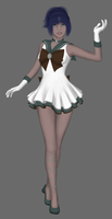 SailorXv3 - Sneak Peek 43 - DRESS by SailorXv3
