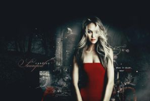 Candice Swanepoel Wallpaper by kiznova