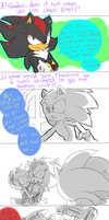 Ask Shadow and amy by Yuki-L0v3