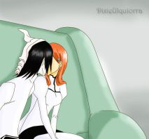 orihime i love you by dixieulquiorra24