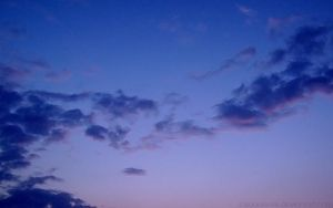Painted sky by rosaarvensis