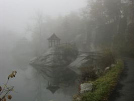 Mohonk: Tranquility 3 by Aylanna