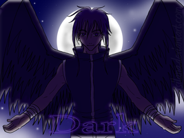 D.N.Angel - Dark by silana