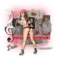 Club by biene239