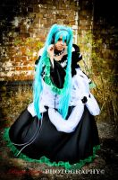 Vocaloid Canterella Hastune Miku IV by Mocca-Coffee