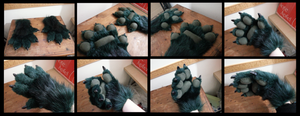 Jarl Handpaws by CuriousCreatures