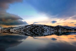 AOOS LAKE by sui400