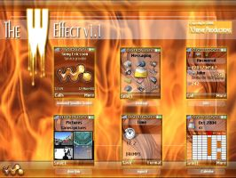 The W-Effect v1.1 by X3remes