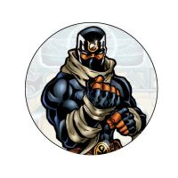 Scarab button by scarab109