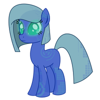 Commission-OC Vector, C.H.I.P. by LostInTheTrees