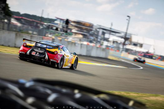 24 Heures du Mans 2014 by alexisgoure