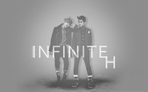 infinite h by ShiawaseMichi