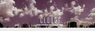 Clouds by ikhbal