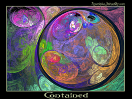 Contained by Annushkka