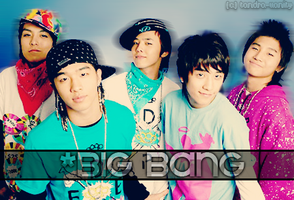 Big Bang by Tandra-Vanity