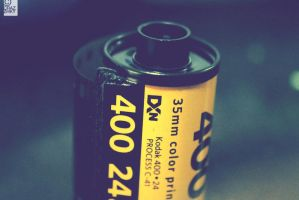 Forever 35mm by CrazzHky