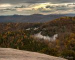 Stone Mountain HDR 1 by UncleBrisket