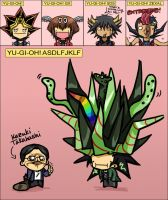 The Next Logical Step in the YuGiOh Franchise by sherbertKISSES