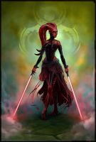 sith by TagoVanTor