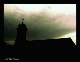 The Old Church by RIPSTERBG
