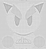 ASCII Deviant by metatrons