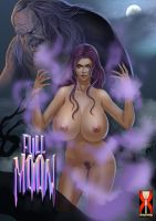 Full Moon - Expansion of Evil by expansion-fan-comics