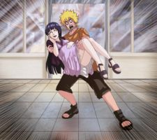 Naruto Father's day 2012 by Nishi06