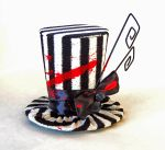 Tiny Top Hat: Twisted Nightmare by TinyTopHats