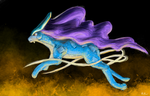 Suicune by Khrestos