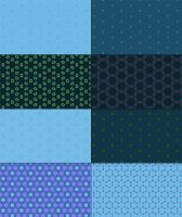 15 Abstract Patterns by elemis