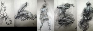 LifeDrawings Fall 09 Renders by frankhong
