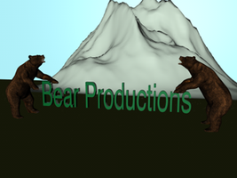 Bear Productions by pumpkinA09