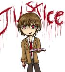 DN: this is justice? by tomgirl227