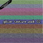 Glitter Textures Pack 02 by pempengcoswift13