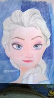 The cold never bothered me anyway by meerkat--love