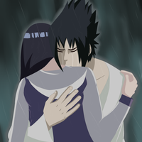 You finally come back Sasuke... by seashellskeeper