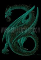 Dragon by siffert