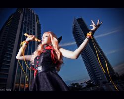 Sheryl Nome | My Song by yingtze