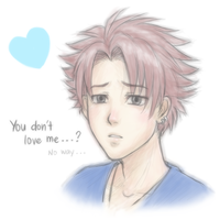 TMGS2 - You don't love me...? by nranola