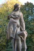 baroque statue 1 by tailcat