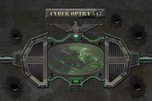 cyber optra 547 by graphomet
