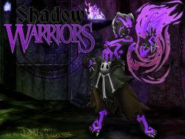 Shadow Warriors by Darkness1999th