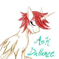 Ask Dullance With Brew by cdla