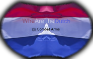 WheAreTheDutch by emprex