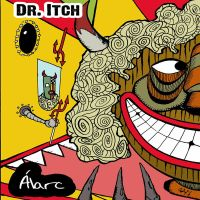 Dr. Itch - The Mask by Szati