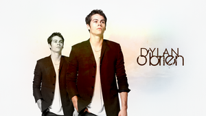 Dylan O'brien wallpaper II by mishulka