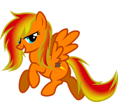 Fire Blast Vector (Prize) by MaoMao27