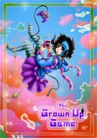 Cover The Grown Up Game [GER] by ChosenVowels