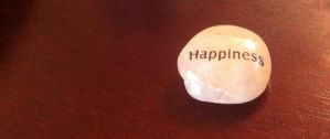 Happy Rock by Shiloh-Tovah
